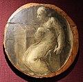 Polidoro da caravaggio, vergine annunciata (napoli, museo di capodimonte).JPG