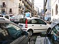 Pollution urbaine et manque de civisme (Palerme) (6895263454).jpg