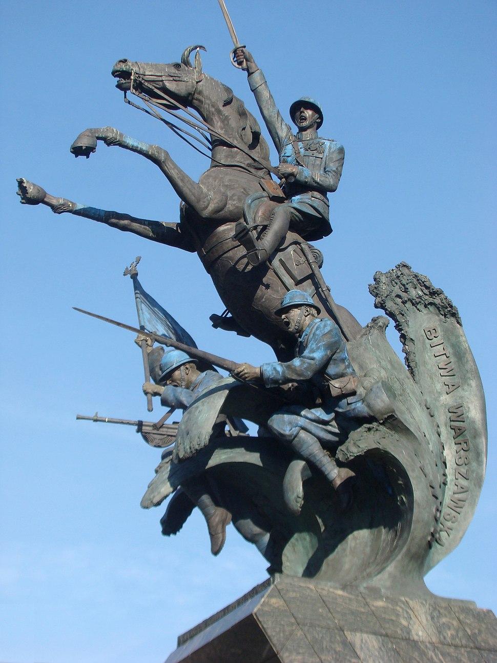 Pomnik Czynu Zbrojnego 04
