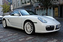 Porsche Boxstercayman Wikipedia