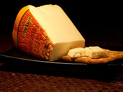 Port Salut cheese