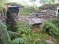 Port a' Bhata, Loch Moidart, deserted township - geograph.org.uk - 808243.jpg