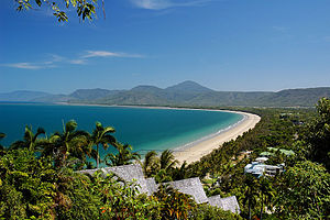 Port Douglas - Four Mile Beach