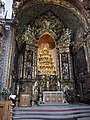 Porto, Igreja dos Carmelitas, altar.jpg