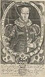 Portrait of Angliae, Franciae, et Hiberniae, Reginae Uera Effigies, Mariae, D.G (4671901).jpg