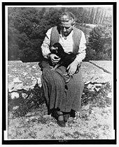 Gertrude Stein – Wikipedia