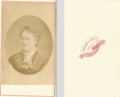 Portrait of woman by Wearn and Hix of Columbia South Carolina USA.png