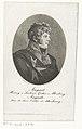 Portret van August van Saksen-Gotha-Altenburg August Herzog v. Sachsen Gotha u. Altenburg Auguste Duc de Saxe Gotha et Altenbourg (titel op object), RP-P-1908-4670.jpg