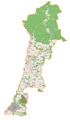 Powiat zgorzelecki location map.png
