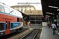Praha, Nové Město, Masarykovo nádraží, rekonstrukce haly.jpg