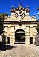 Praha, Vyšehrad, Leopoldova brána.jpg
