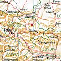 Prawez Bulgaria 1994 CIA map.jpg