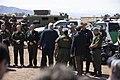 President Donald J. Trump visits the border wall near Calexico, CA - 32620852277.jpg