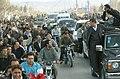 President Mohammad Khatami in Esfarayen (10 8401240304 L600).jpg