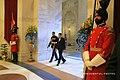 President Rodrigo Roa Duterte arrives at the Rashtrapati Bhavan.jpg