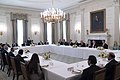 President Trump Participates in a Working Luncheon (50348918816).jpg