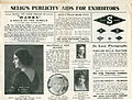 Press sheet for WAMBA, A CHILD OF THE JUNGLE, 1913 (Page 3).jpg