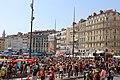 Pride Marseille, July 4, 2015, LGBT parade (19452837391).jpg
