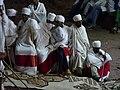 Priests in Lalibela, Ethiopia (27167728190).jpg