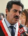 Primer Vicepresidente del Congreso Participó en Actos Conmemorativos por Aniversario De Lima (6909941107) (cropped).jpg