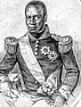 Prince Jean-Louis Pierrot, president for life of haiti.jpg