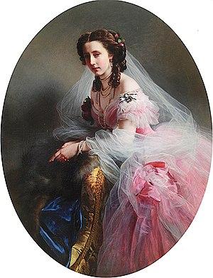 Princess Anna of Prussia