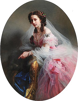 Princess Anna of Prussia - Image: Princess Anna of Prussia