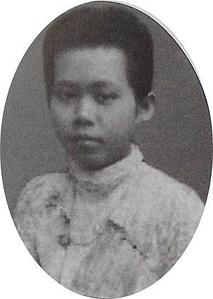 Dibyasambandh - Image: Princess Dibyasambanna