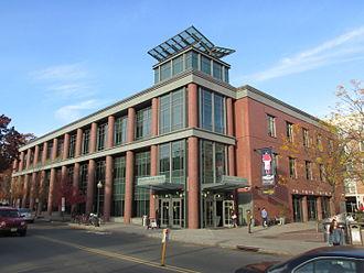 Princeton Public Library - Image: Princeton Public Library, Princeton NJ