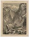 Print, Springville Cañon, January 1874 (CH 18601381).jpg