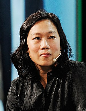 Priscilla Chan-TechCrunch Disrupt San Francisco 2018 - day 2 (30647065868) (cropped).jpg