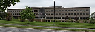 ProQuest - ProQuest headquarters 789 E. Eisenhower Pkwy., Ann Arbor, MI 48104