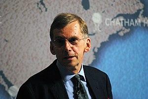David Omand - Professor Sir David Omand at Chatham House, September 2013