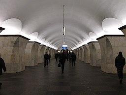 Prospekt Mira-radialnaya (Проспект Мира-радиальная) (5416664592)
