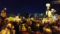 File:Protesters chant shut it down harrison and racine20160311 182633.webm