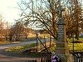 Przydrożny krzyż w Straszewie.jpg