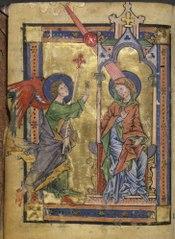 Psalterium. Breviarium för en kyrklig dignitär