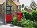 Public telephone Box - geograph.org.uk - 450707.jpg