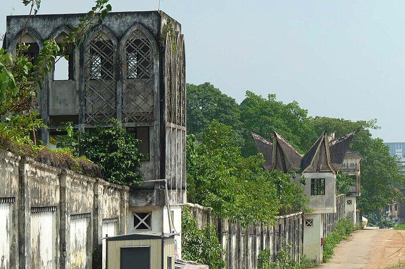 File:Pudu jail west wall.jpg