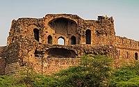 Purana Qila in Delhi 03-2016 img2.jpg