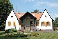Pusztaederics Háry mansion 2.jpg