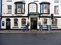 Queens Hotel, No. 106 The High Street, Ilfracombe. - geograph.org.uk - 1268643.jpg