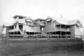 Queensland State Archives 2697 Girls and Infants School Mount Morgan c 1902.png