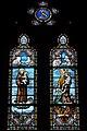 Quintin (Côtes-d'Armor) Basilique Notre-Dame-de-Délivrance Vitrail 1000.jpg