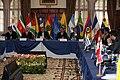 Quito, Unasur analiza la creación del Centro de Solución de Controversias en Materia de Inversiones (13249843863).jpg