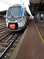 Régio 2N en livrée Île de France Mobilités en gare de Melun.jpg