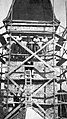 Rénovation clocher Farges-lès-Mâcon 1932.jpg