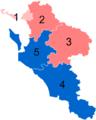 Résultats des élections législatives de Charente-Maritime en 2012.png