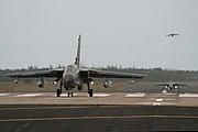 RAF - Tornadoes - RAF Lossiemouth - 220606