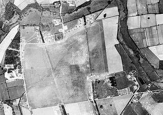 RAF Bodney